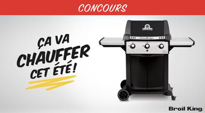 Concours BBQ Economax