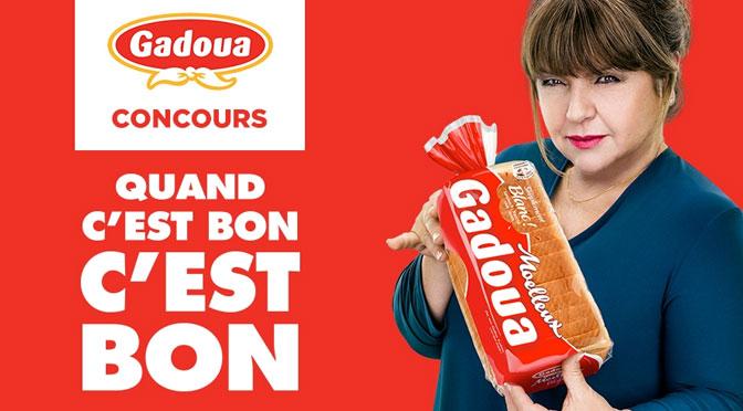 Concours Pain Gadoua Lize dion