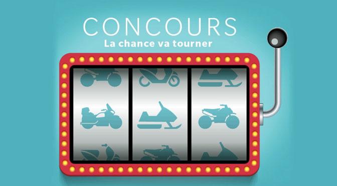 Concours La Chance va tourner Intact assurance