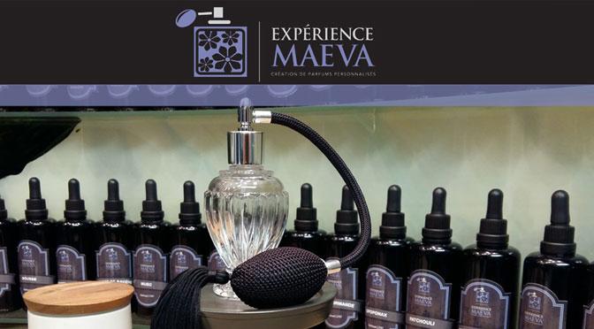Concours Parfum Maeva