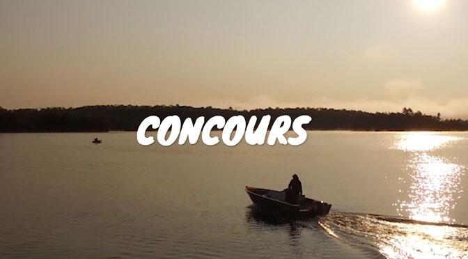 Gagnez un bateau de pêche Princecraft et un séjour d'une valeur totale de 7 100 $.