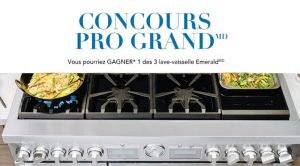 Concours Pro Grand Lave-Vaiseille Thermador