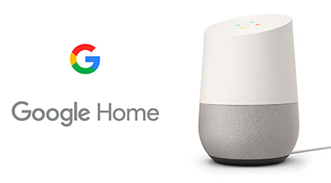 Concours Google Home