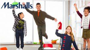 Concours Carte-cadeaux Marshalls