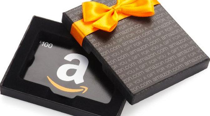 Gagner une carte-cadeau Amazon de 150 $ avec Le Gars Des Cèdres