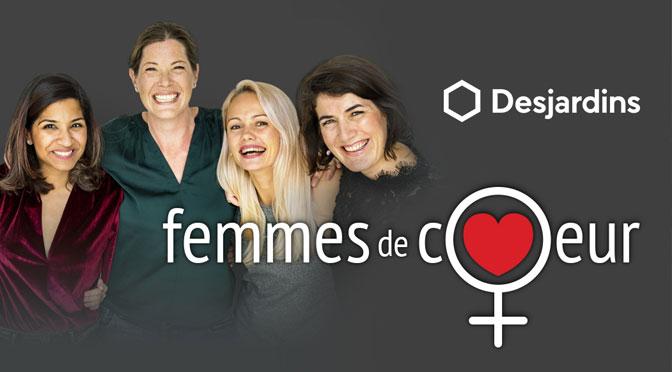 Concours Femmes de Coeurs
