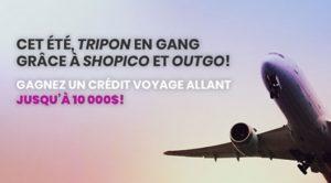 Concours Voyage Outgo