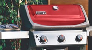 Concours BBQ Weber