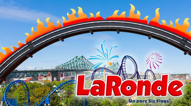 Concours La Ronde 2019