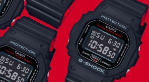 Concours Montre G-Shock