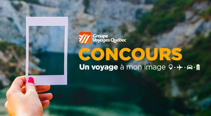 Concours Voyage à mon image