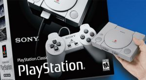Concours Playstation Classic Mini