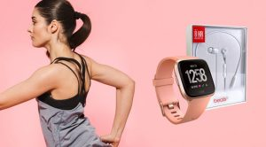concours fitbit