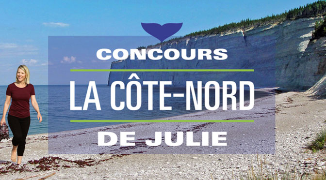 concours la côet nord de julie