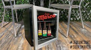 Concours Sodas Marco