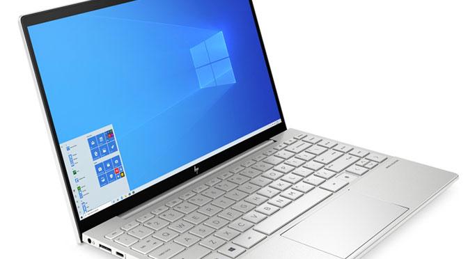 concours Ordinateur HP Envy avec Intel