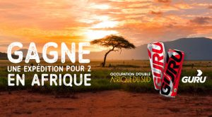 Concours Occupation Double Afrique du Sud Guru
