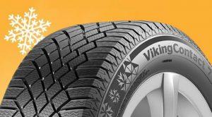 Concours pneus d'hiver Continental