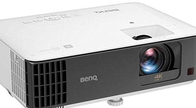Concours Projecteur 4k Benq