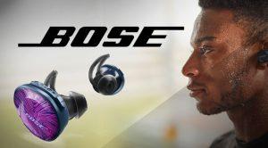 Concours Écouteur Bose