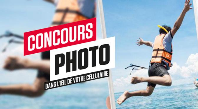 Concours Photo du journal de Montréal