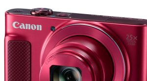 Concours Canon