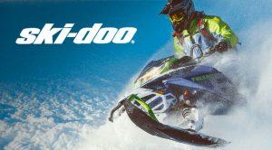 Concours Ski-Doo Motoneige 2020