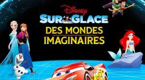 Concours Disney sur Glace