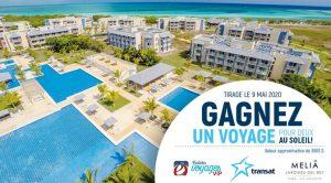 Concours Voyage à gagner avec Bulletin Voyage VIP
