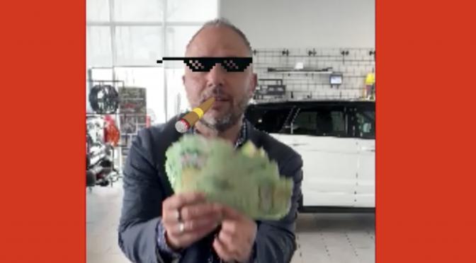 THUG LIFE - 1000$ CASH À GAGNER avec Élite Chrysler