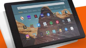 concours Amazon Fire