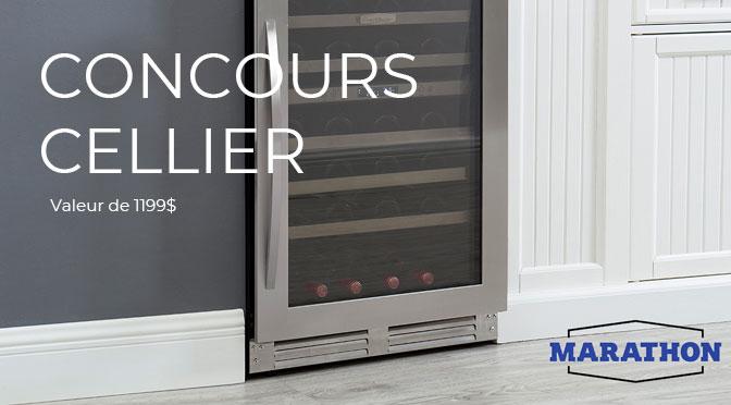 Concours Cellier Brault et Martineau