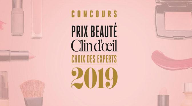 ConcoursClien D'oeil 2019 Prix beauté