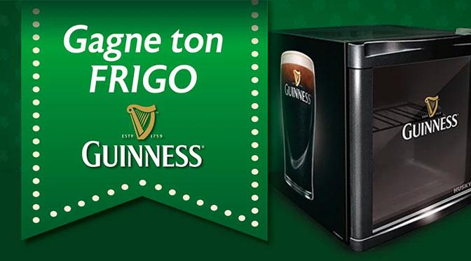 Concours Frigo Provisoir