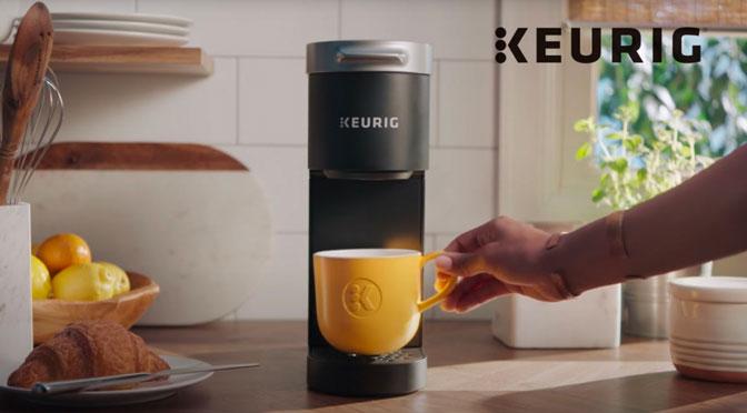 Concours Keurig K-mini