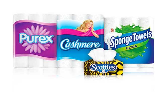 Concours papier toilette kruger