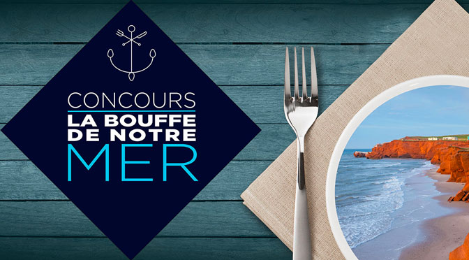 Concours La bouffe de notre mer