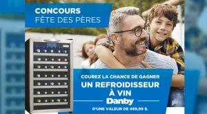 Concours Le Spécialiste Cellier Danby