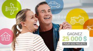 Concours La Capitable 2020 Projet de Rêve