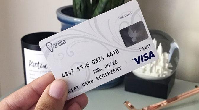 Concours Carte Visa 25$