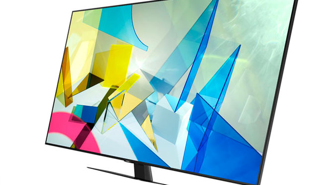 Concours Best Buy Samsung QLED