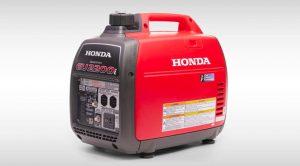Concours Génératrice Honda