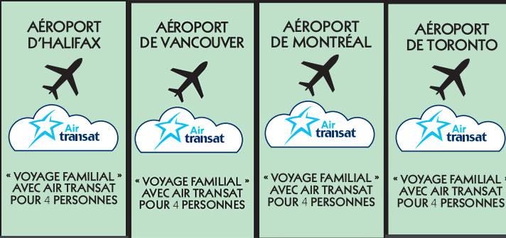 Vignette aeroport Monopoly 2020