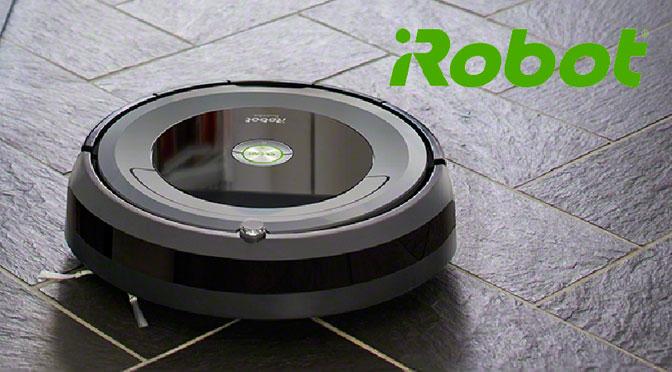 Concours iRobot Aspirateur