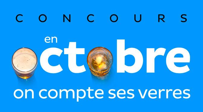 Concours octobre SB Privilege
