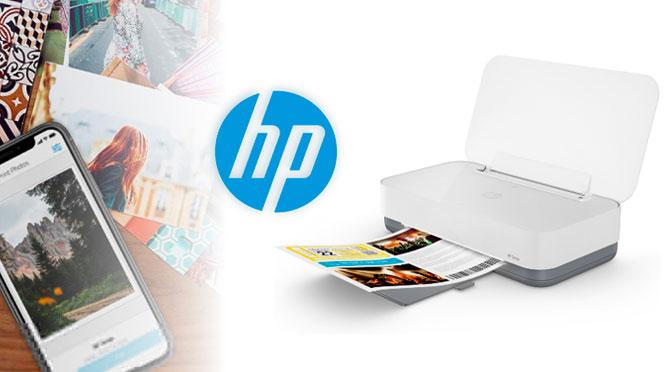 Concours Imprimante HP