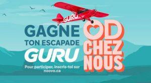 concours Occupation Double 2020 Guru Escapade