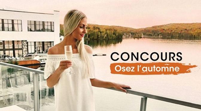 Concours Esterel Resort