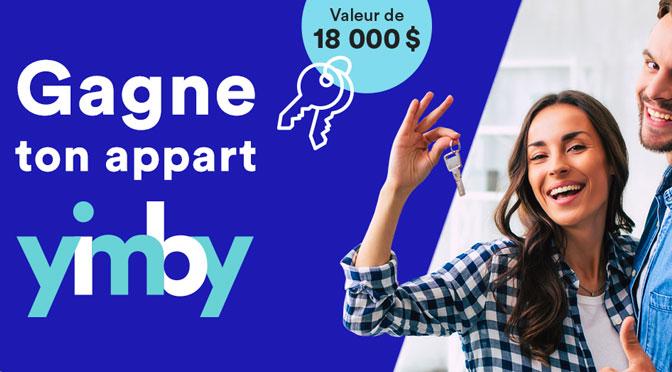 Concour YIMBY à NOOVO