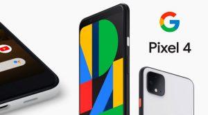 Concours Pixel 4 de Google